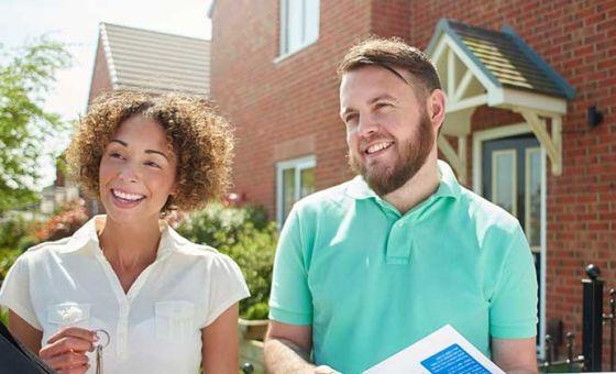 Prospective investment property tenants