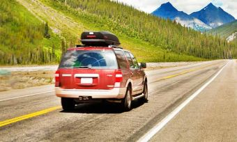 Checklist for your next road trip