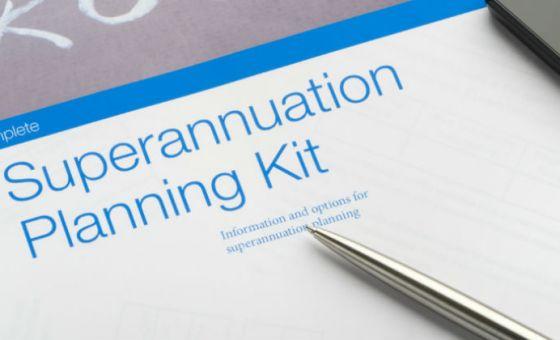Superannuation Planning