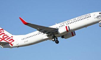 Virgin Australia Velocity Points