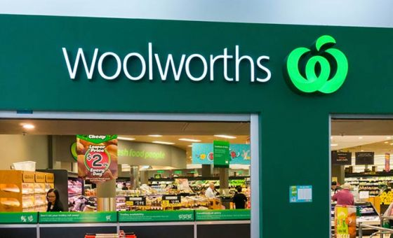 About new Woolworths rewards program
