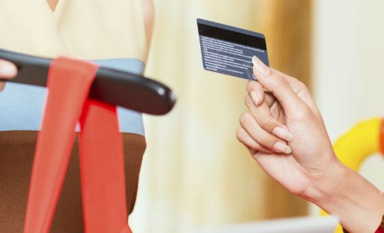 Credit Card fraud on the rise