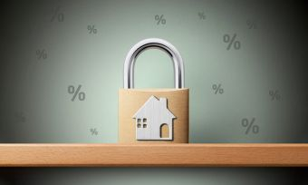 Fixed rates dropped for new home loan customers