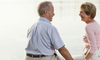 Retirees are careful spenders