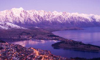 Travel Insurance for New Zealand