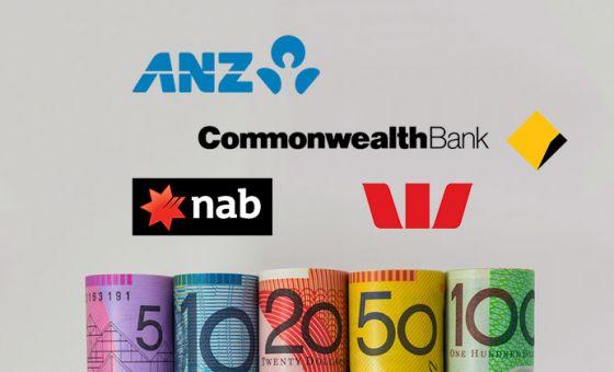 Big 4 have increased their term deposit rates