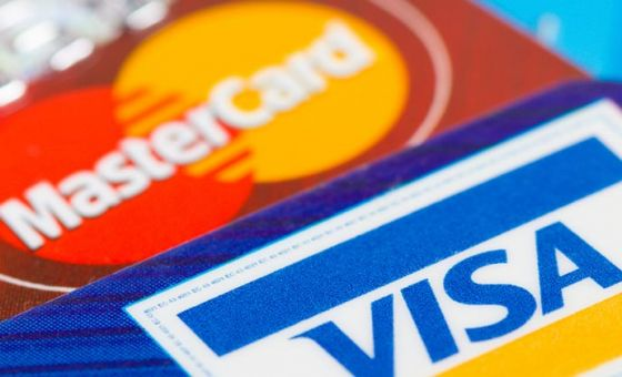 Mastercard versus Visa - Which is better for overseas travel