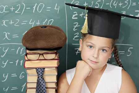 How to be a financial role model for your kids