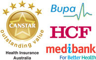 Outstanding Value Health Insurance Providers - 2012