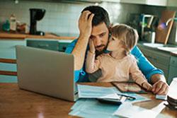 case study term life insurance