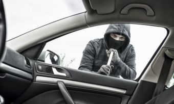 protect car from theft