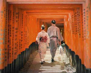 Japanese Travel Insurance
