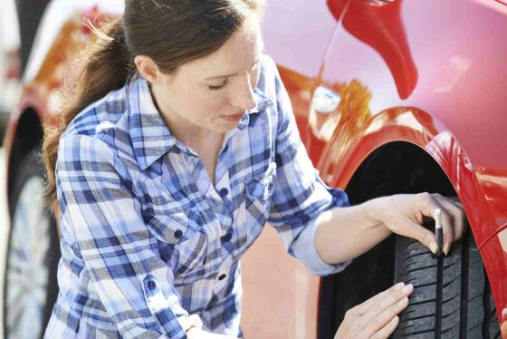 consumers are unaware of legal tyre safety standards