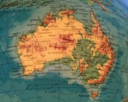 Australian state