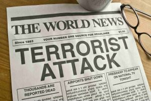 Terrorist Attack Insurance