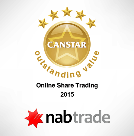 Online Share Trading 2015 nabtrade