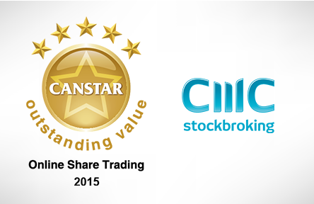 CMC Markets Stockbroking makes it five wins in a row