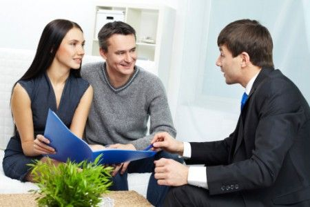 Choosing a financial adviser