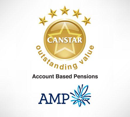 AMP Flexible Super wins CANSTAR Outstanding Value award