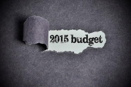 Federal Budget Summary