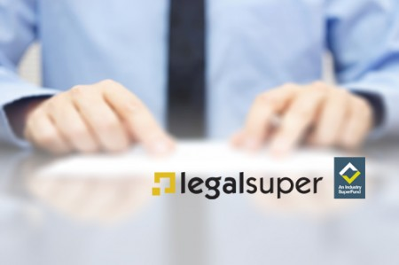 Legalsuper change to investment managers