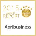 Agribusiness Award June 2015