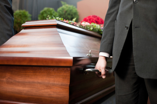 Buried, cremated, or turned into a tree? Your post-life options