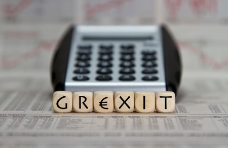 What does the Grexit mean?