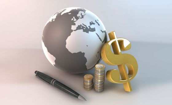Cash rates around the world