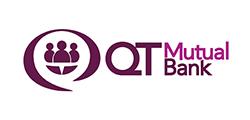 Mutual Banks in Australia - QT-Mutual-Bank-logo