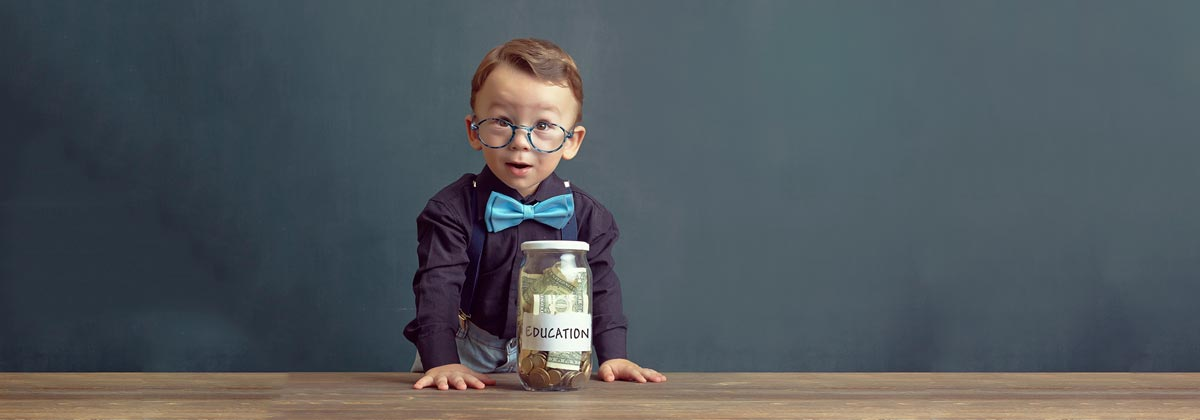 Why Kids Bank Accounts Are Important