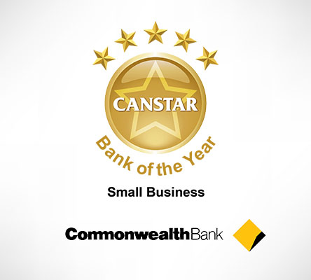 Commonwealth Bank wins CANSTAR Bank of the Year – Small Business Award 2015. Insights into Daily IQ