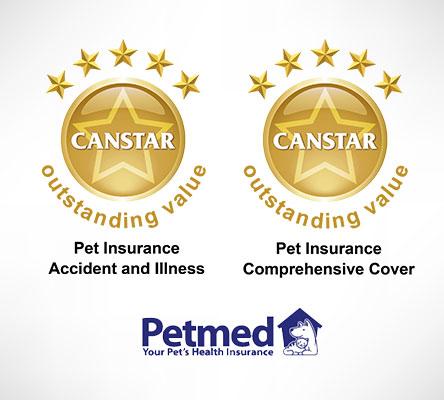 petmed pet insurance