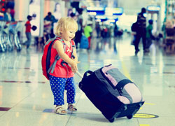 Travelling-with-kids---teach your kids to pack