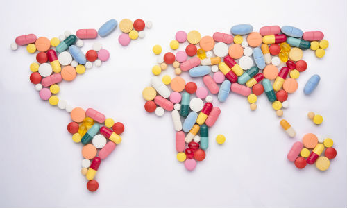 What medications to take travelling