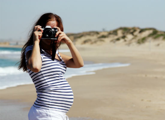travel insurance coverage for pregnancy