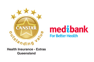 Extras Cover - Medibank
