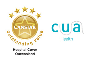 Hospital Cover – CUA Health