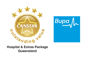 Package Cover - BUPA