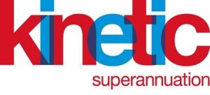 Kinetic Superannuation Logo