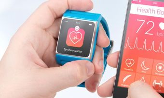 MLC launches smartwatch app for life insurance discounts