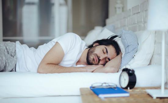The benefits of a good nights sleep