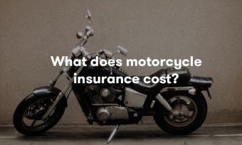 Compare motorcycle insurance – what does motorcycle insurance cost