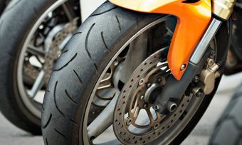 Your tyres are the only thing connecting you and your motorcycle to the road, so it's crucial that you comply with Australia's legal tyre safety standards