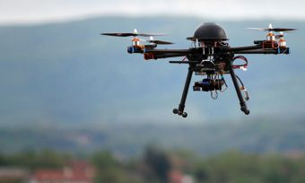 IAG uses drones to assess insurance claims