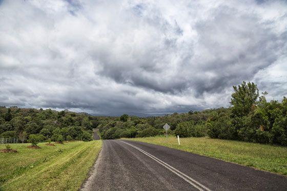 Queensland – Brisbane to Mount Mee
