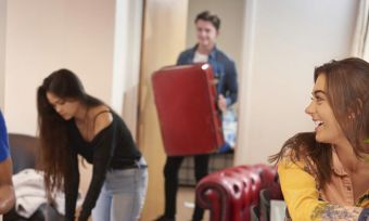 Moving out of home for the first time? This is what you should know…