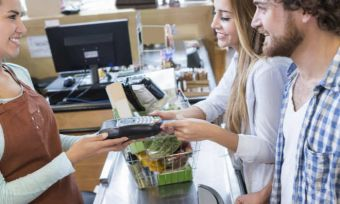 Credit card surcharge rules for small businesses
