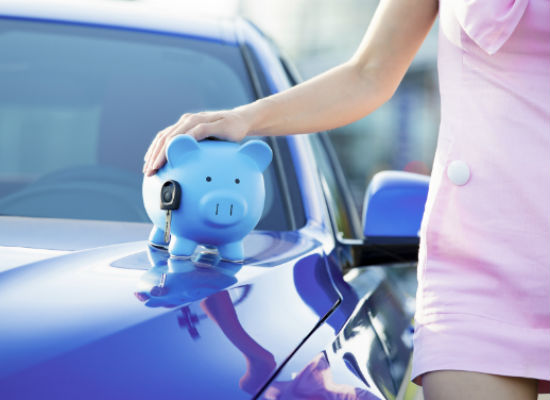 Low km car insurance policy can save