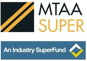 MTAA Super Logo